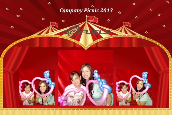 Manteca photo booth rental