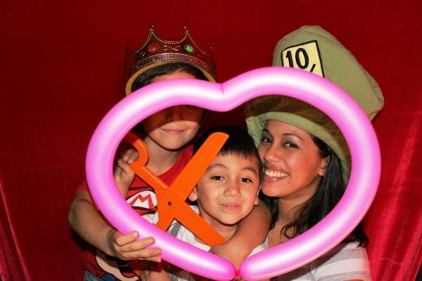 photo booth Sacramento 002