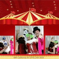 photo booth Sacramento