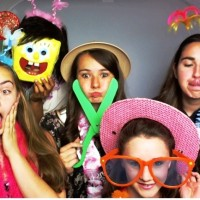Sacramento photo booth